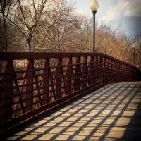 Harpeth River Bridge, Франклин