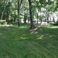 Fort Granger, Франклин