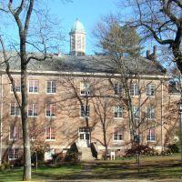 Tusculum College, Хамптон