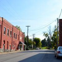 Hartsville, TN, Хартсвилл