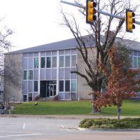 Henderson County Court House, Хендерсон