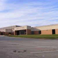 Lexington High School, Хендерсон