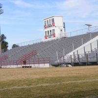 Jim Stowe Field, Tiger Stadium, Хендерсон