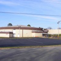 Caywood Elementary, Хендерсон