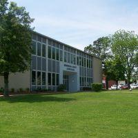 Henderson County Courthouse- Lexington TN, Хендерсон