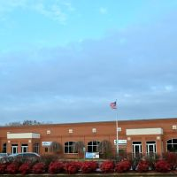 Lexington Post Office, Хендерсон