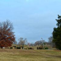 Henderson County Vocational Center, Хендерсон