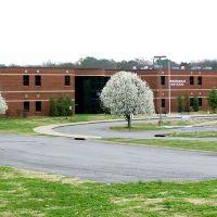 Hendersonville High School, Хендерсонвилл