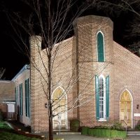 Presbyterian_Church, Хендерсонвилл