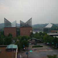 Tennessee Aquarium, Чаттануга