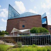 Chattanooga Aquarium, Чаттануга