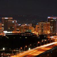 Downtown Chattanooga, Чаттануга
