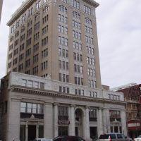Maclellan Building, Чаттануга
