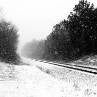 railroad, Шарон