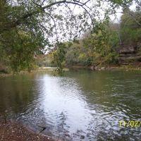 Fishermens Park on Duck River, Шелбивилл