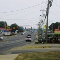Shelbyville street july 2012., Шелбивилл