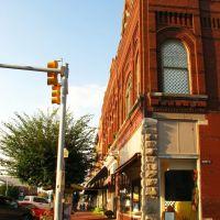Public Square E, Shelbyville, TN, Шелбивилл
