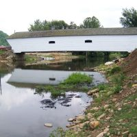 Covered Bridge, Элизабеттон