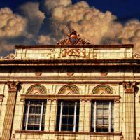 Kress Building, Элизабеттон