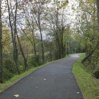 Erwin Linear Trail, Эрвин
