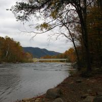 Nolichucky River South, Эрвин