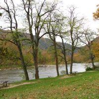 Nolichucky River, Эрвин
