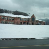 Unicoi County High School, Эрвин