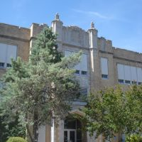 Old Abilene High/Lincoln Middle School, Абилин