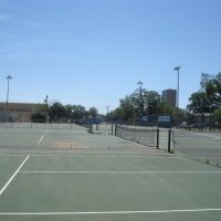 Tennis Courts, Абилин