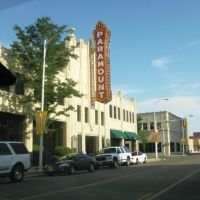 Paramount Theater, Амарилло