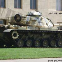 Amarillo Tank, Амарилло