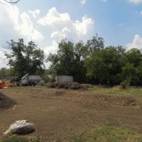 UTA Composting Site, Arlington, Texas, Арлингтон