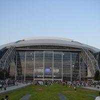 Cowboys Stadium, Арлингтон