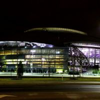 Cowboys Stadium- Arlington, Texas, USA, Арлингтон