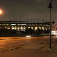 Texas Rangers Ball Park- Arlington, Texas, Арлингтон
