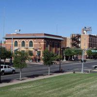 Downtown N 1sr St - Abilene TX, Аспермонт
