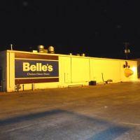 Belles Texas Hen House, Abilene, 2011, Аспермонт