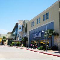 Memorial City Mall, Банкер-Хилл-Виллидж