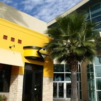CPK, Memorial City Mall, Houston, TX, Банкер-Хилл-Виллидж