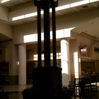 Inside Memorial City Mall - Houston, TX, Банкер-Хилл-Виллидж