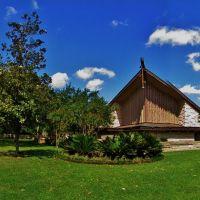 Memorial Drive Presbyterian Church, Банкер-Хилл-Виллидж
