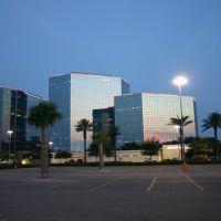 Memorial City Plaza, Банкер-Хилл-Виллидж