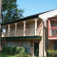 West Belt Townhomes Balcony Waterproofing and Resurfacing, Банкер-Хилл-Виллидж
