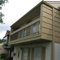 Balcony Waterproofing and Resurfacing for West Belt Townhomes, Банкер-Хилл-Виллидж
