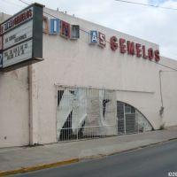Cinemas Gemelos, Браунсвилл