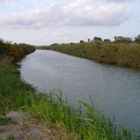 rio bravo, Браунсвилл