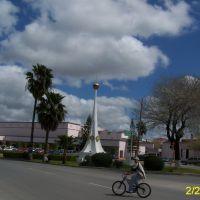 Matamoros, Mexico, Браунсвилл