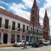 Catedral, Matamoros, Браунсвилл