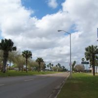 Mexico Blvd, Brownsville, 2/20/2010, Браунсвилл