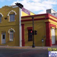 Esquina de Calle Sexta y Calle Matamoros, Браунсвилл